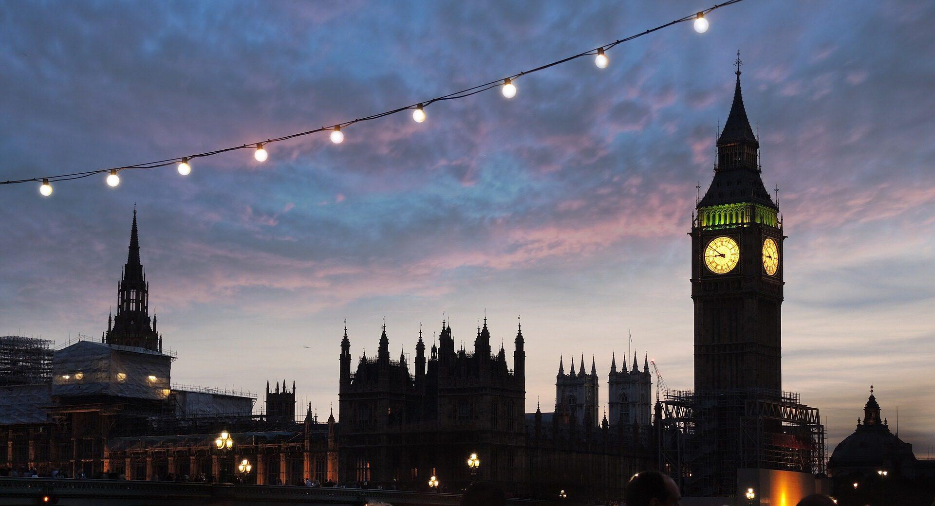 london-inside